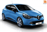 Renault Clio, Opel Corsa Automatic or similar