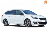 Opel Astra, Peugeot 308 SW Automatic or similar