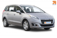 Citroen Grand Picasso, Peugeot 5008 Automatic 7 seater or similar