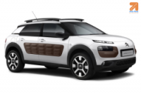 SUV Citroen C4 Cactus or similar