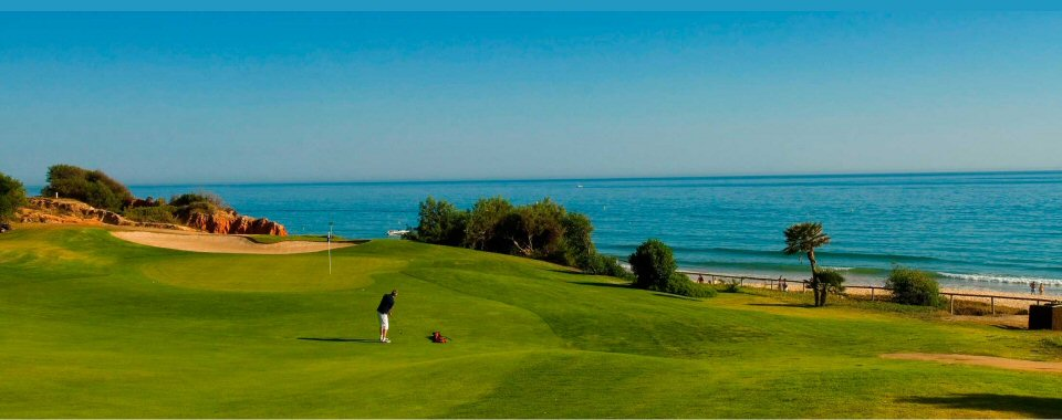 Algarve best Golf destination - Portugal