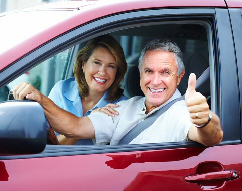 Faro car hire insurance - you are safe