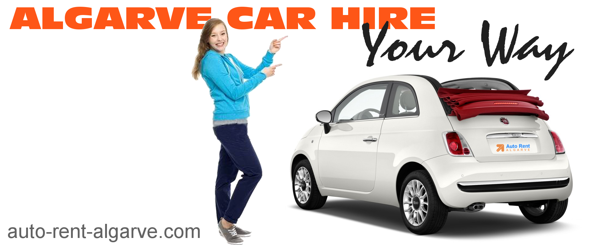 Faro Car Hire Best Service