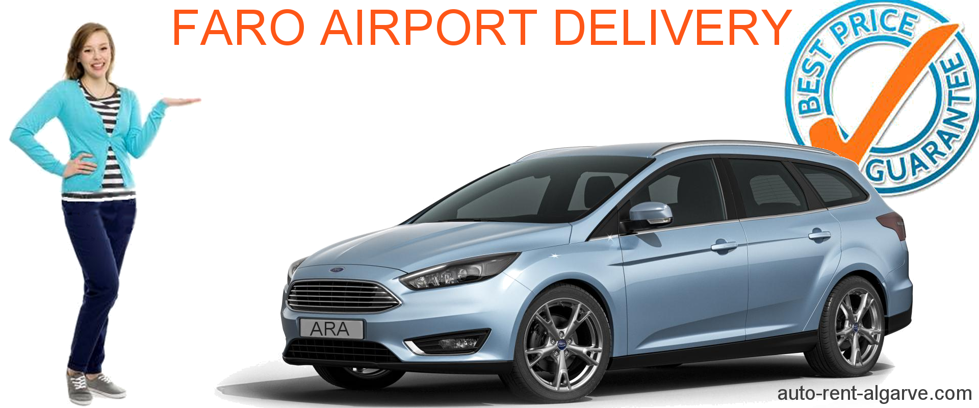 Discount Rent A Car Portugal